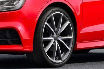 Audi A3 cabriolet Wheel