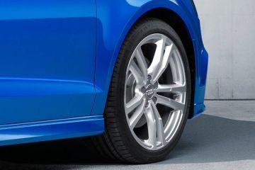 Audi A3 Wheel