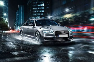 Audi A6 2015-2019