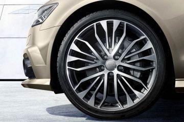 ఆడి ఏ6 Wheel