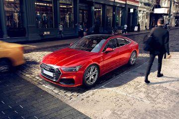 Audi A7 2011-2015 3.0 TDI Quattro