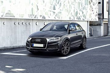 Used Audi Q3 in Chennai