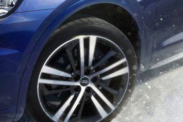 Audi Q5 Wheel