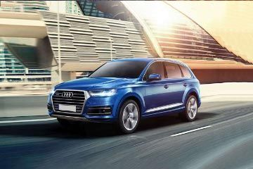 Audi Q Reviews MUST READ User Reviews Of Q - Audi q7 reviews