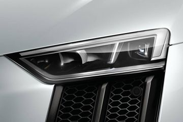 Audi R8 Headlight