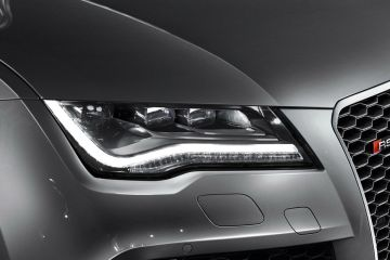 Audi RS7 Headlight