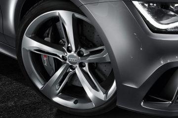Audi RS7 Wheel