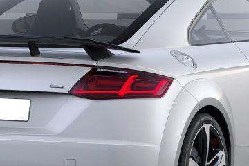 Audi TT Taillight