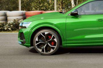 Audi RS Q8 Wheel