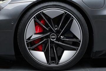 Audi RS e-tron GT Wheel