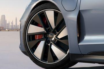 Audi e-tron GT Wheel