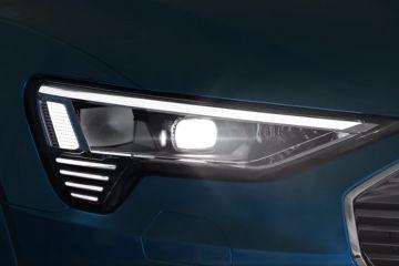 Audi e-tron Headlight