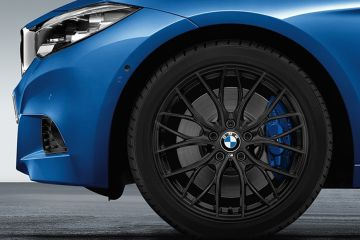 BMW 3 Series GT Wheel