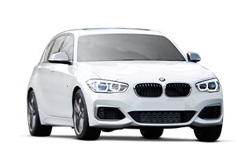 Used BMW 1 Series in New Delhi