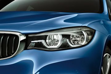 BMW 3 Series GT Headlight