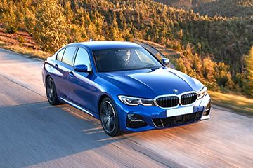New BMW 3 Series 2019 Price, Images, Review & Specs