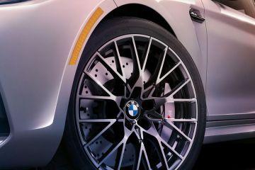 BMW M2 Wheel