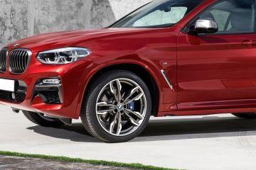 BMW X4 Wheel