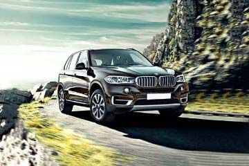 Bmw X5 Price In Patna View 2019 On Road Price Of X5