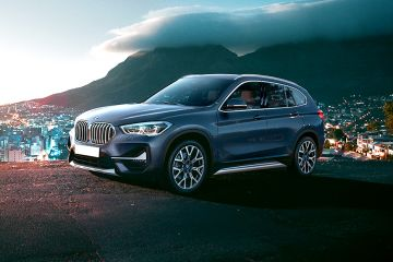 Used BMW X1 in Chennai