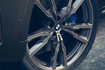 BMW X6 Wheel
