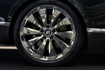 Bentley Flying Spur Wheel