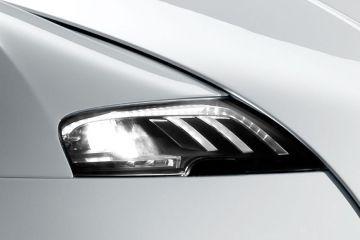 Bugatti Veyron Headlight