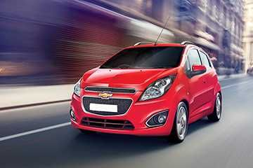 Chevrolet Beat Price Images Mileage Specifications Reviews