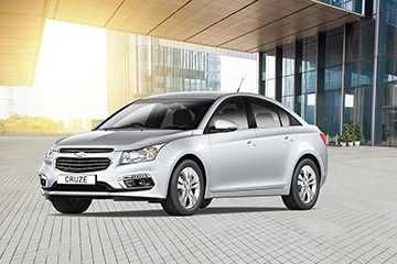 Chevrolet Cruze Price Images Mileage Specifications Reviews