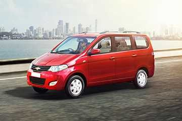 Chevrolet Enjoy Price Images Mileage Specifications Reviews