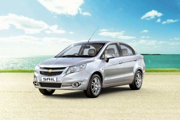 Chevrolet Sail Price Images Mileage Specifications Reviews