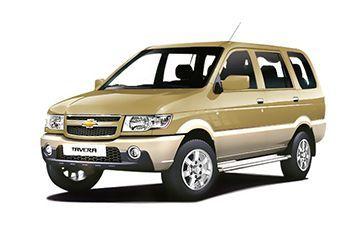 Chevrolet Tavera Neo LT L   7 seats BSII