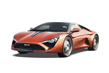 Used DC Avanti in New Delhi