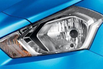 Datsun GO Plus Headlight