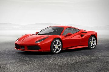 Ferrari 488 Gtb Price Reviews Check 2 Latest Reviews Ratings