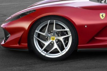Ferrari 812 Superfast Wheel