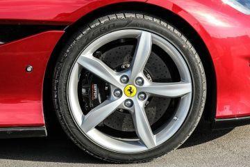 Ferrari Portofino Wheel