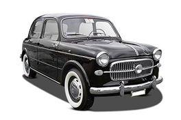 Used Fiat 1100 in Bangalore