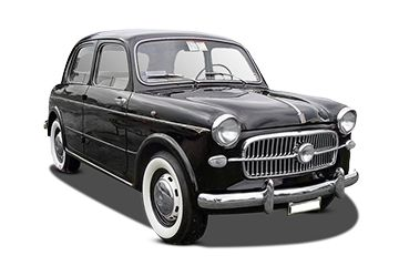 Used Fiat 1100 in Bangalore