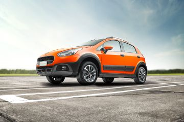 Fiat Avventura Urban Cross