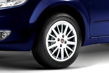 Fiat Linea Classic Wheel
