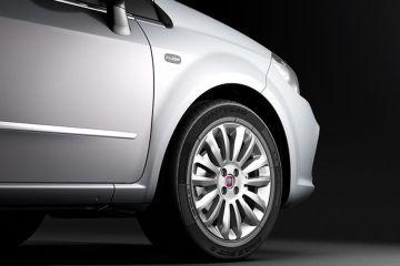 Fiat Linea Wheel