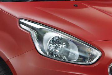 Fiat Punto EVO Headlight