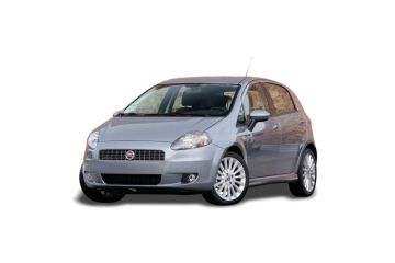 Used Fiat Punto in Mumbai