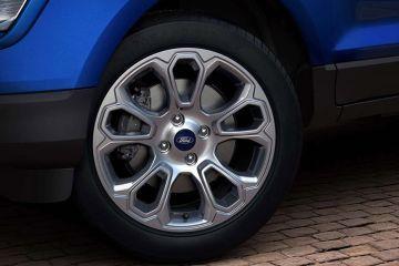 Ford EcoSport Wheel