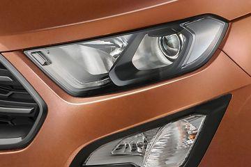 Ford EcoSport Headlight