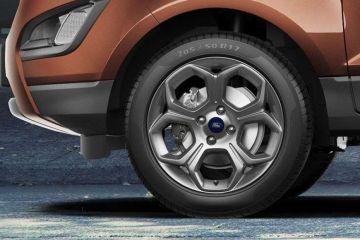 ఫోర్డ్ ఎకోస్పోర్ట్ Wheel