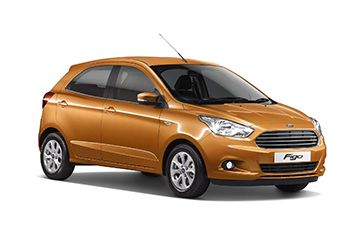 Ford Figo 2015-2019 1.5 Sports Edition MT