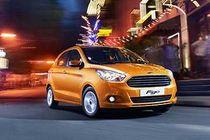 Ford Figo 2015-2019