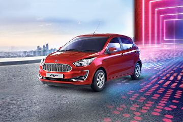 Used Ford Figo in Bangalore